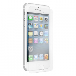 VITRE DE PROTECTION ANTI CASSE IPHONE 5S