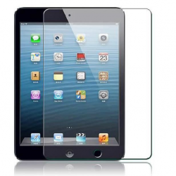 VITRE DE PROTECTION ANTI CASSE IPAD 4