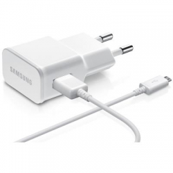 CHARGEUR IPHONE SAMSUNG GALAXY